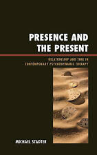 New, PRESENCE & THE PAST:RELATIONSHCB, STADTER, MICHAEL, Book