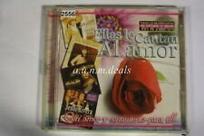 Con Amor Y Sentimiento Para Ti !! Fllas Le Cantan Al Amor Music CD