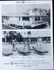 SURFSIDE 6 AD ABC TV Series 1960-1962 Lee Patterson, Van Williams & Troy Donahue