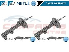 FOR MERCEDES C CLASS W203 S203 2 FRONT SHOCK ABSORBER SHOCKERS PAIR 2000-2007