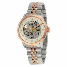 Fossil Casual Skeleton Wristwatches