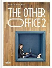 The Other Office: The Other Office 2 : Creative Workplace Design by Sarah de.