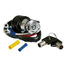 Conmutador de encendido y llave de Harley-Davidson XL Fxr & Custom Build 2 posición 509772