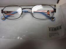 NICKELODEON NIC DIEGO 0013 BRN 45-18-120  Eyeglass Frames New