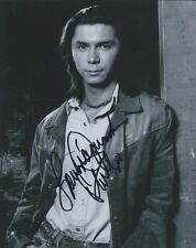 Lou Diamond Phillips Renegades, Labamba autographed 8x10 photo with COA by CHA