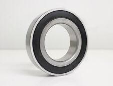 10x 7203 B 2rs TN cuscinetti a sfere 17x40x12 mm 7203 2rs obliquo A SFERE A innendur 17mm