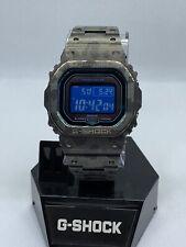 Casio G Shock GW-B5600 Titanium