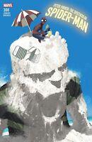 PETER PARKER SPECTACULAR SPIDER-MAN #308 MARVEL COMICS COVER A