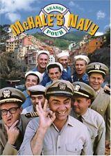 McHale's Navy: Season Four [New DVD] Slim Pack, Slipsleeve Packaging,