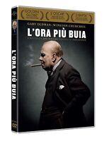 L'ORA PIU' BUIA - ITA - ENG - DVD