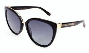 Genuine JIMMY CHOO Dana Sunglasses Replacement Lenses - Gradient Grey