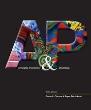 Principles of Anatomy and Physiology with WP SA 5.0 Set, , Tortora, Gerard J., N
