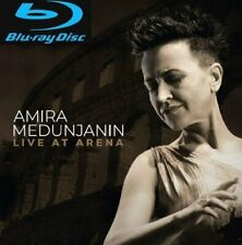 MEDUNJANIN, AMIRA - Live At Arena - 2 CD 2019 Croatia Records