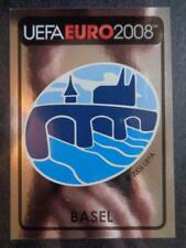 Panini Euro 2008 - Basel Venues and Stadiums #10