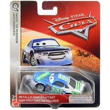 Dino Draftsky #121 Scavenger Hunt Disney Pixar Cars 3 Movie Metallic Chase Car
