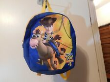 Bag~Disney Pixar Toy Story 4 Small One Opening Backpack