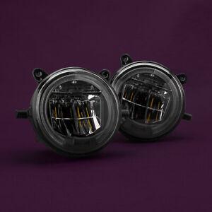 STEDI™   ARB Deluxe Fog Light LED Upgrade Kit (w/DRL)