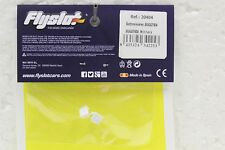 FLY 20404 MIRRORS FOR FLY BUGGYRA TRUCK WHITE NEW 1/32 SLOT CAR PART