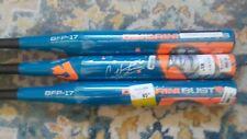 New DeMarini Bustos 31/18 -13 Fastpitch Softball Bat