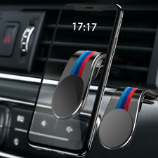 Car Phone Holder Air Vent Mount For BMW X 1 2 3 4 5 6 7 X3 X5 X6 M E90 E60 E70 F
