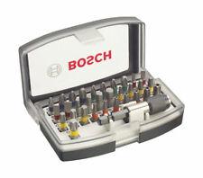 Bosch Bitbox schrauberbit-set 32tlg 2607017319 avec changement rapide support universel