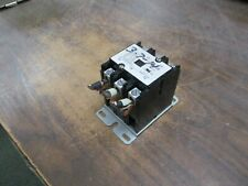 Packard Contactor C340B 120V Coil 40A 600V Used