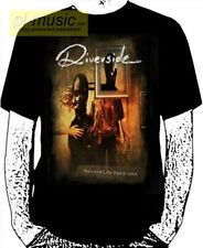 = t-shirt RIVERSIDE -SECOND LIFE SYNDROME- size   S koszulka [-official-]/POLAND