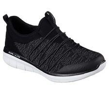 Damen Sneaker im Skechers Wanderschuh Stil günstig kaufen       acda00