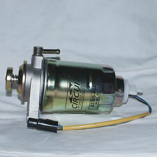 Fuel Lift Pump Primer with Filter Fits Toyota 2C