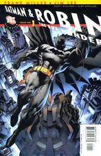 ALL STAR BATMAN AND ROBIN #1 MAIN COVER DC NM 1st PRINT 2005