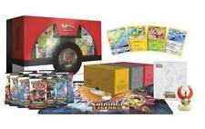 Pokemon Shining Legends Super Premium Ho-Oh Pikachu Collection Booster Set Box