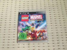 Lego Marvel Super Heroes für Playstation 3 PS3 PS 3 *OVP*