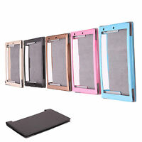 """New Luxury Flip Synthetic Leather Case Cover for Lenovo Yoga B8000 10"""" Tablet"""