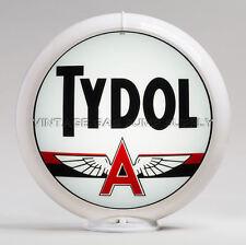 """Tydol 13.5"""" Gas Pump Globe (G230) FREE SHIPPING - U.S. Only"""