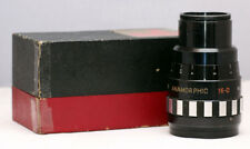 Nice Sankor Anamorphic 16-D Projection Lens Attachment, SN: 49181