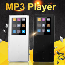128Gb 4.0 Bluetooth Mp3 Music Player with Fm Hi-Fi Lossless Support New