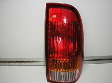 Ford Falcon AU BA BF XR6 XR8 FPV Ute Tail Light BRAND New RH