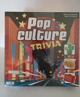 NEW SEALED 2007  Pop Culture Trivia Game by Patch 10 to Adult TV, Movies, Music