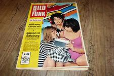 Bild und Funk Nr.34/1964 Old Shatterhand Fotoroman