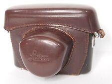 Leica M Camera Case w/ Strap vintage etui