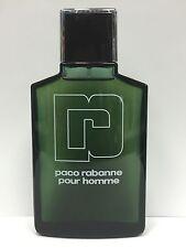 Paco Rabanne Pour Homme Eau de Toilette Spray 100ml *SEE DETAILS*