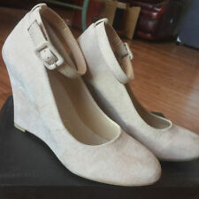 Wedge Suede Party Boots for Women