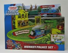 Thomas and Friends Track Master Monkey Palace Set🎅