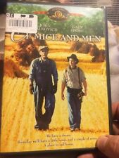 Of Mice and Men (DVD, 2001)
