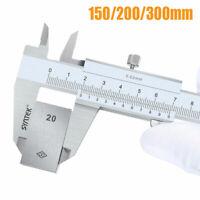 Messschieber 150-300 mm Schiebelehre Schieblehre Schublehre Messwerkzeug Kaliber