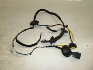 Kabel Tür HINTEN LINKS 91655-2P143 KIA SORENTO II (XM) 2.2 CRDI 4WD