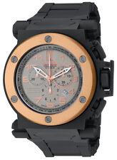 New Mens Invicta 14514 Jason Taylor Pro Diver Swiss Made Chronograph Watch