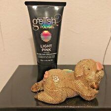 Gelish PolyGel Light Pink Sheer 2 oz