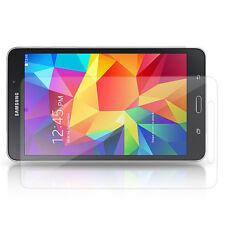 Display Schutz Folie für Samsung Galaxy Tab 4 7.0 SM-T230 Screen Protector Klar