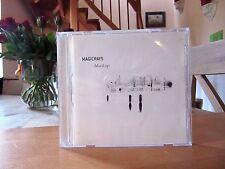 "Magicrays   ""black ep""   CD"